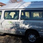 Some of our handicapped accessible vehicles